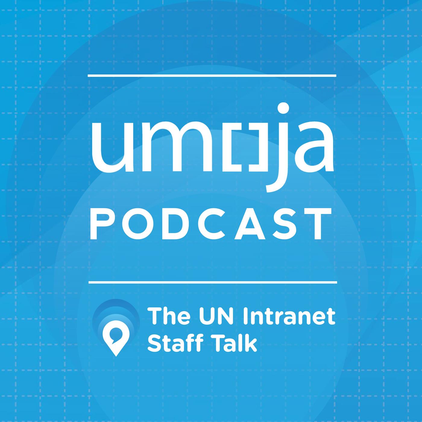 Umoja Podcast